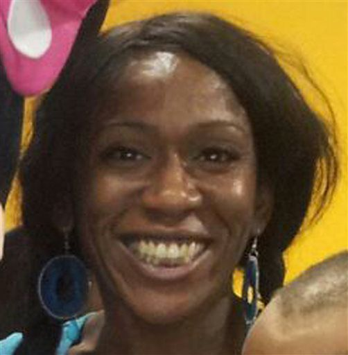a706cfac ... Natasha Conway is Anith Jones of Merrillville, whose body was found  Oct. 18 in an abandoned Gary home. Authorities say Darren Vann confessed to  killing ...