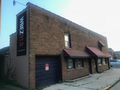 WBEZ moving Northwest Indiana Bureau from Crown Point to Merrillville