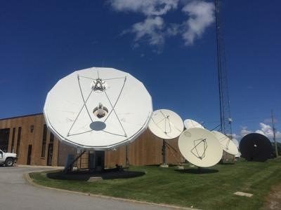 Storm knocks down Lakeshore PBS transmitter, taking station off air