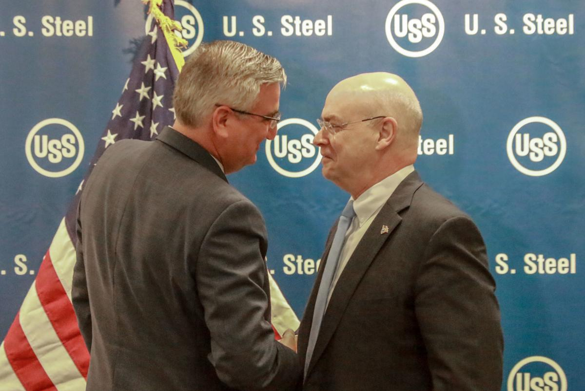 Enterprise of the Year: Resurgent U.S. Steel investing big in Gary as it undergoes 'renaissance'