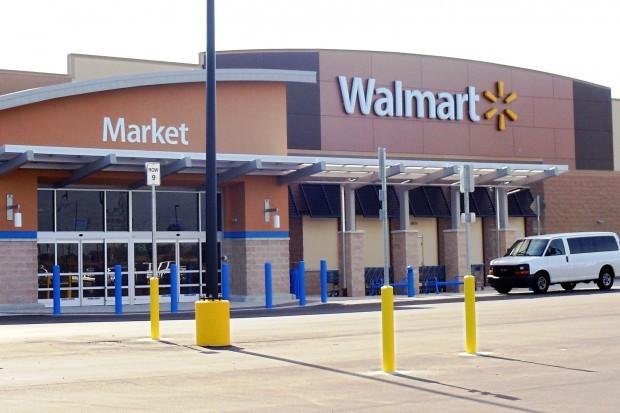 Hammond Walmart