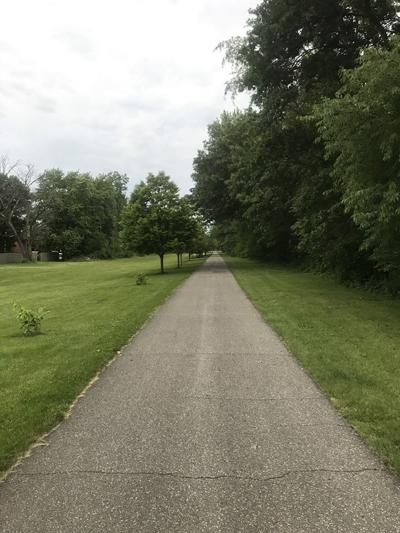 Bike trail extends to downtown Griffith