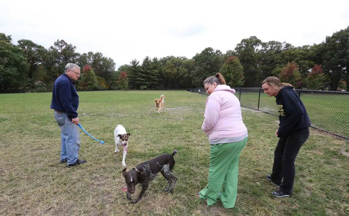 Portage County Dog Park