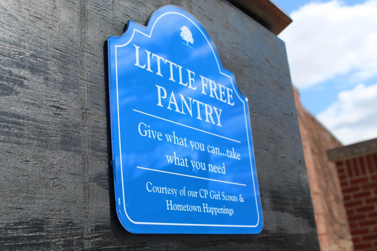 Little Free Pantry to offer 24/7 service to Crown Point community