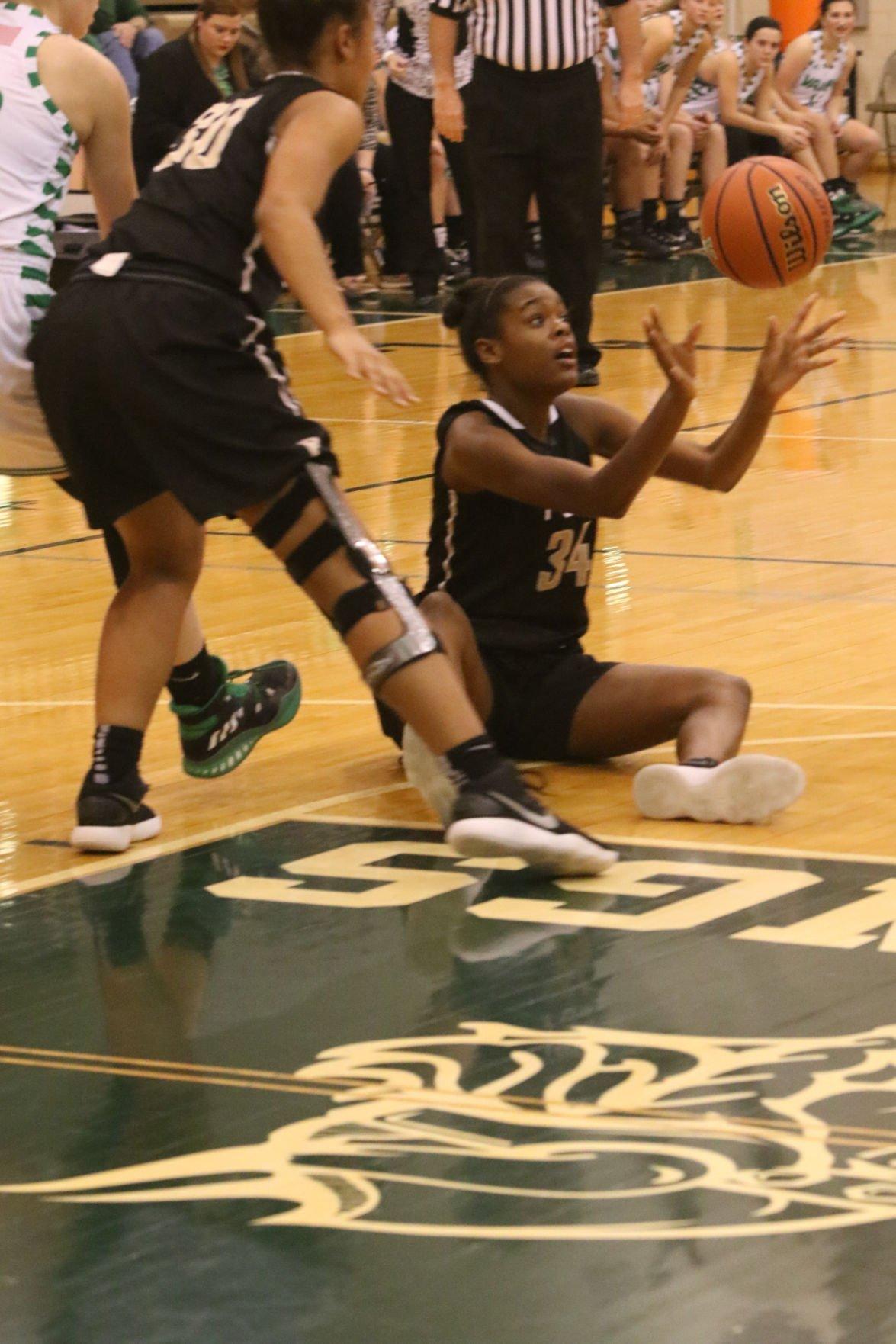 Gallery: Penn at Valparaiso girls basketball