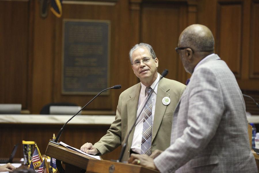 State representative jumps in Republican U.S. Senate primary