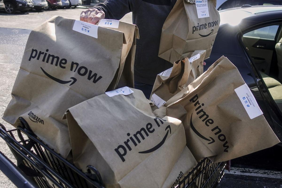 Amazon hiring for logistics jobs in Gary and Munster