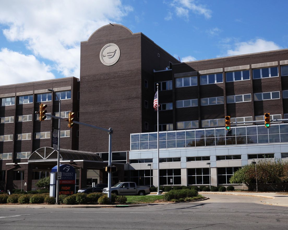 Methodist Hospitals, Franciscan Alliance suspend merger talks