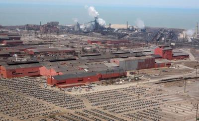 ArcelorMittal fined $10,000 for safety violations at Indiana Harbor steel mill