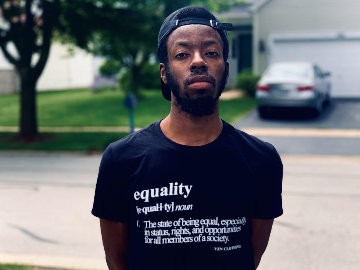 James Boyd -- Equality