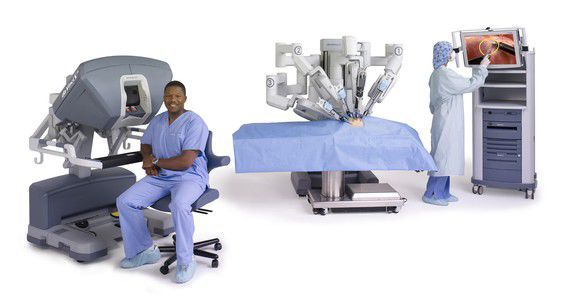Intuitive Surgical, Inc. (ISRG) Position Boosted by Tredje AP fonden
