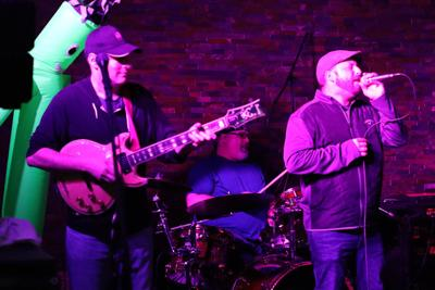 Chronic Flannel, Indika Reggae, and Rick Lindy & The Wild Ones to play free Portage show
