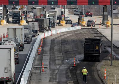U S urged to spend more on infrastructure Business