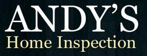 Andy's Home Inspection Logo
