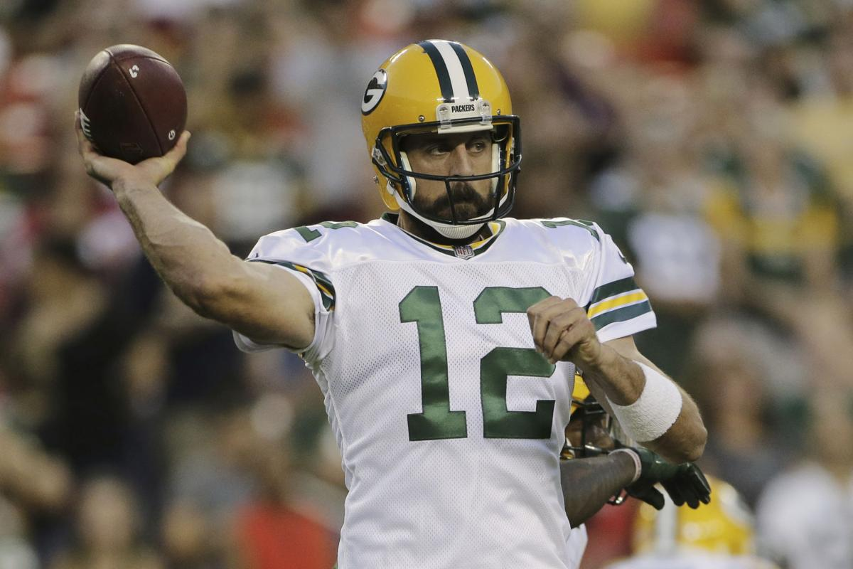 NFC North Preview Football