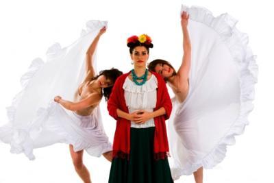 168b6023881 Luna Negra honors Frida Kahlo