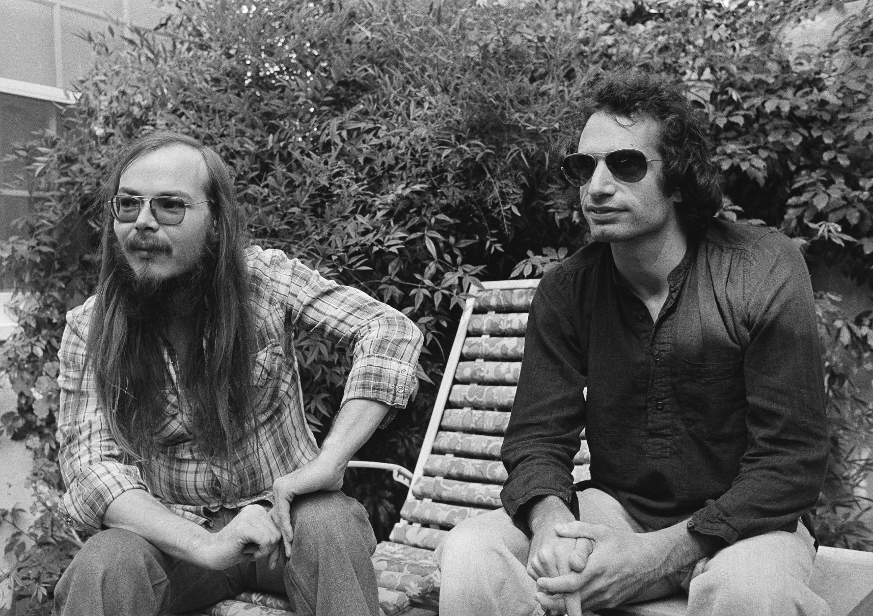 Obituary: Walter Becker, musician who co-founded Steely Dan