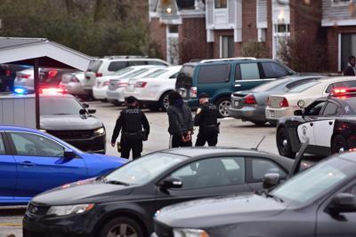 Police Investigating Incident at Hobart Apartment Complex