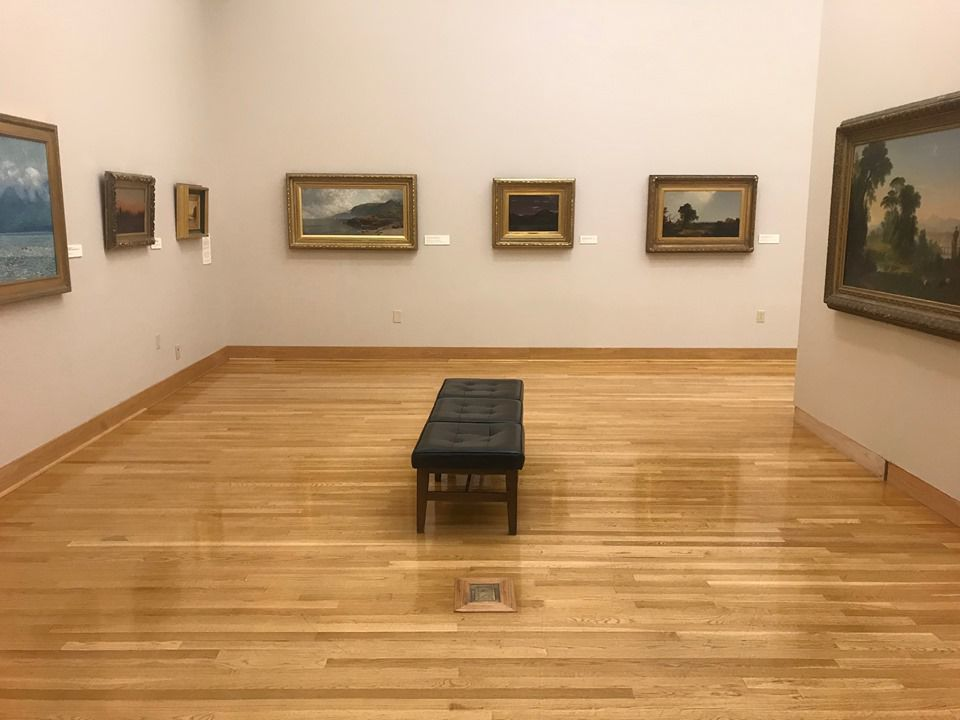 New exhibits opening at Brauer Museum of Art