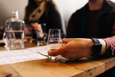 Journeyman Distillery to bring back its spring artisan market