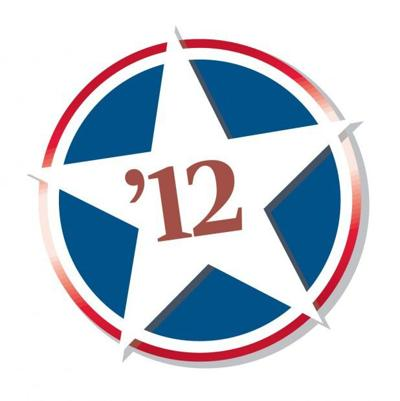 2012 election logo