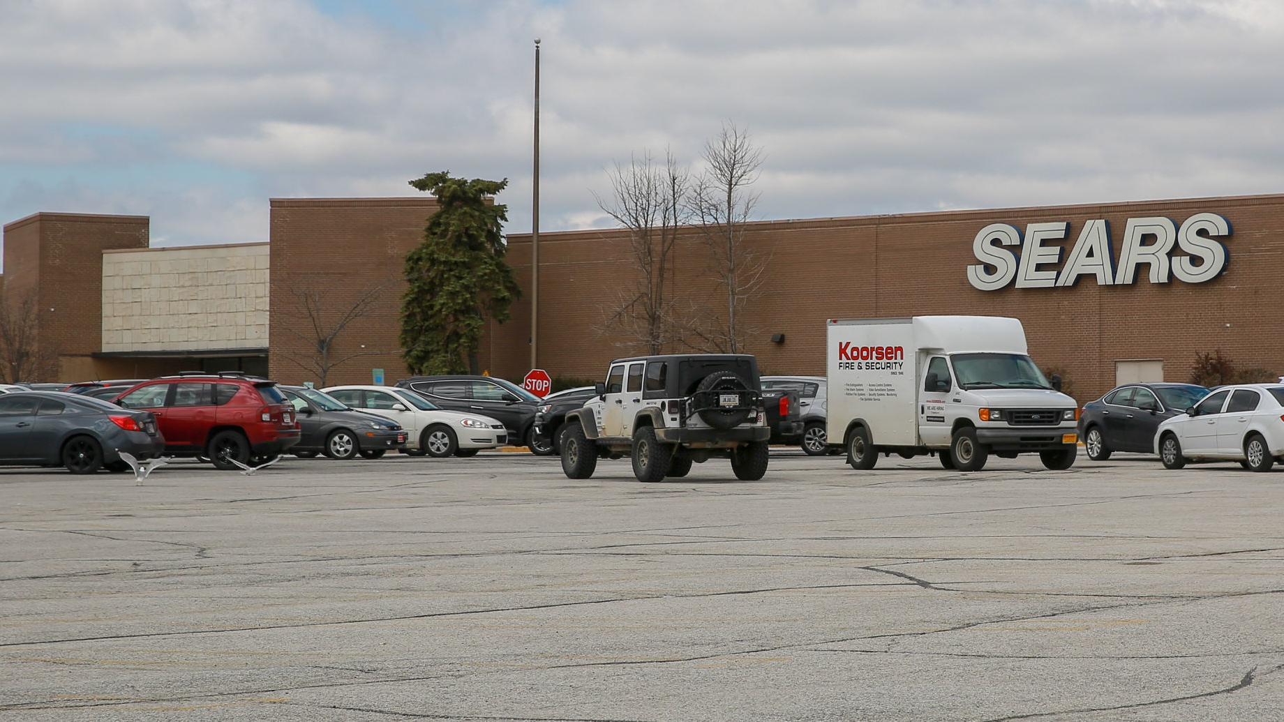 Southlake Not Alone In Mall Struggles Looks To Fill Hole Left By
