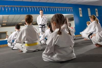 Doctors warn about children overtraining in mixed martial