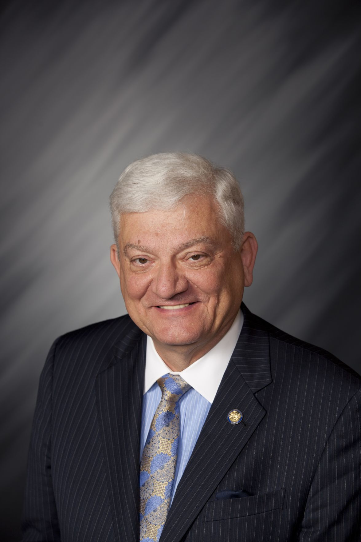 State Rep. Ed Soliday, R-Valparaiso