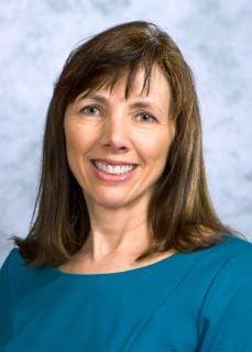 Carol Slager