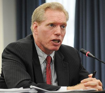 American Iron and Steel Institute names interim CEO