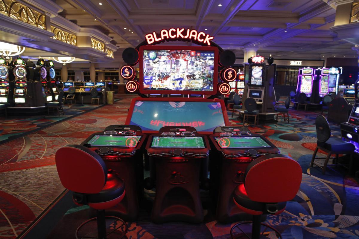 casino indinana