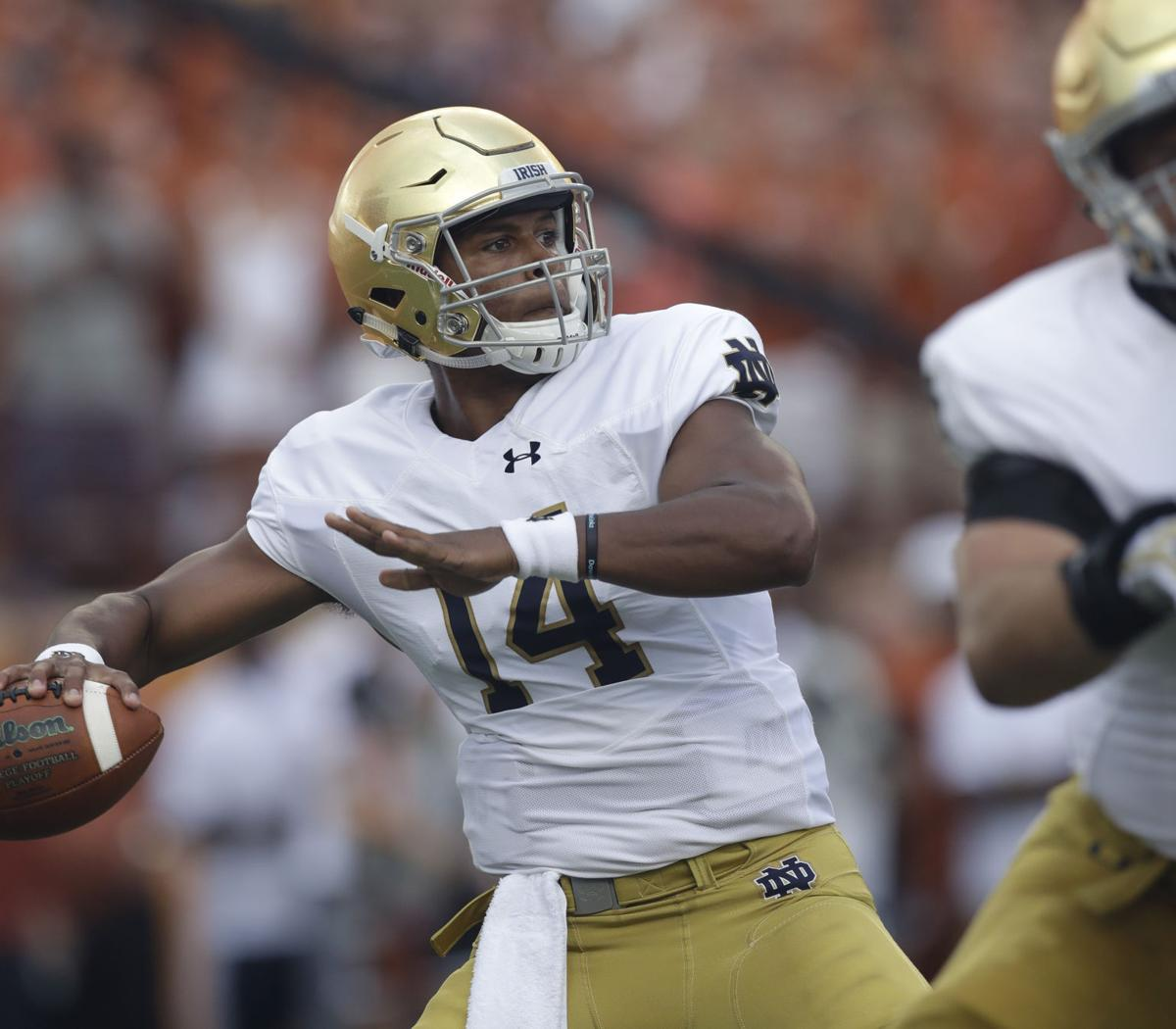 Kizer or bust