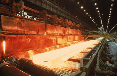 Great Lakes steel production falls by 11,000 tons as capacity utilization falls below 80%