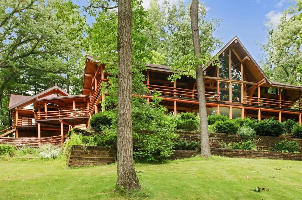 16 Most Expensive Homes For Sale In Northwest Indiana Home And