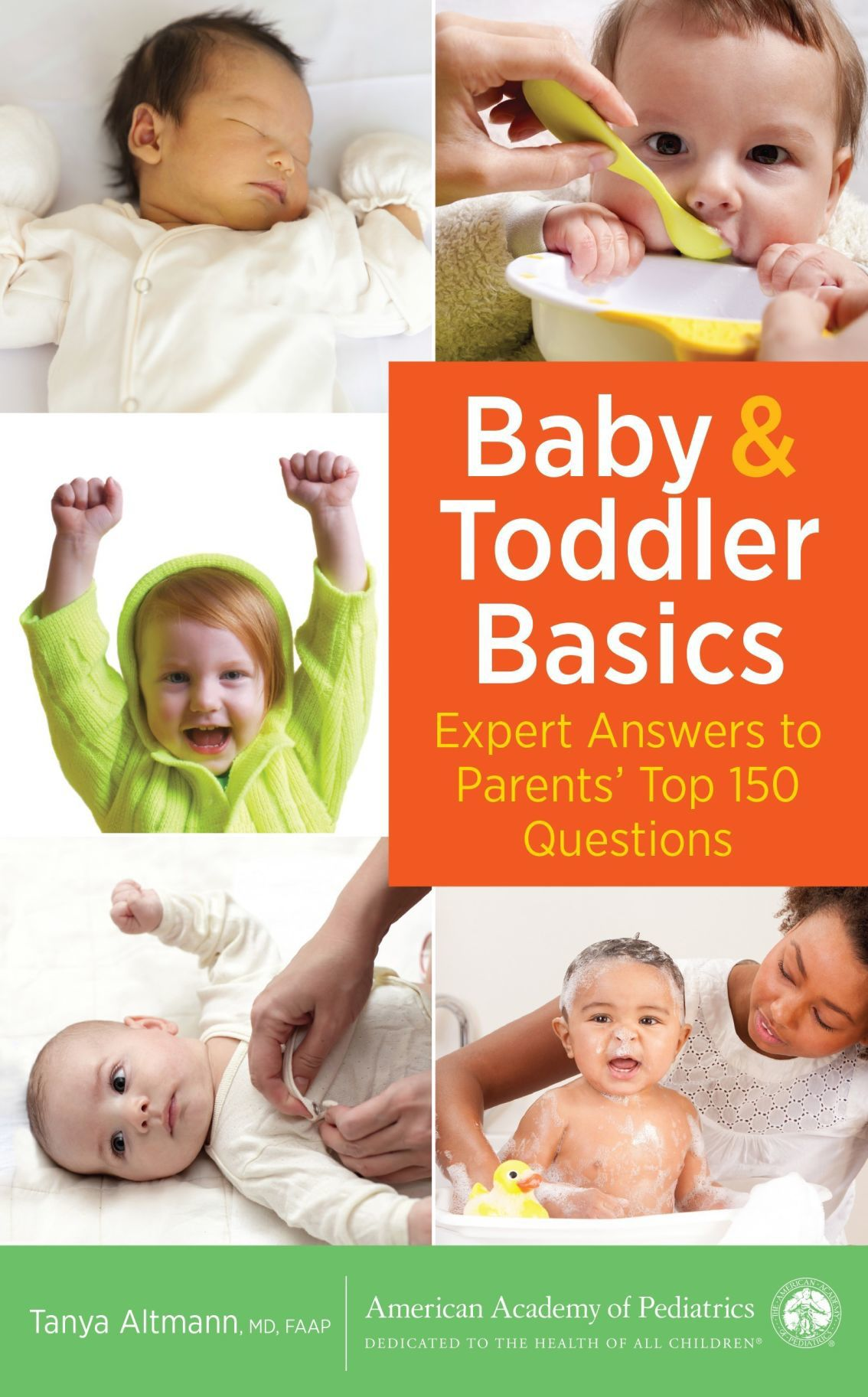 Parenting Baby Recommendations