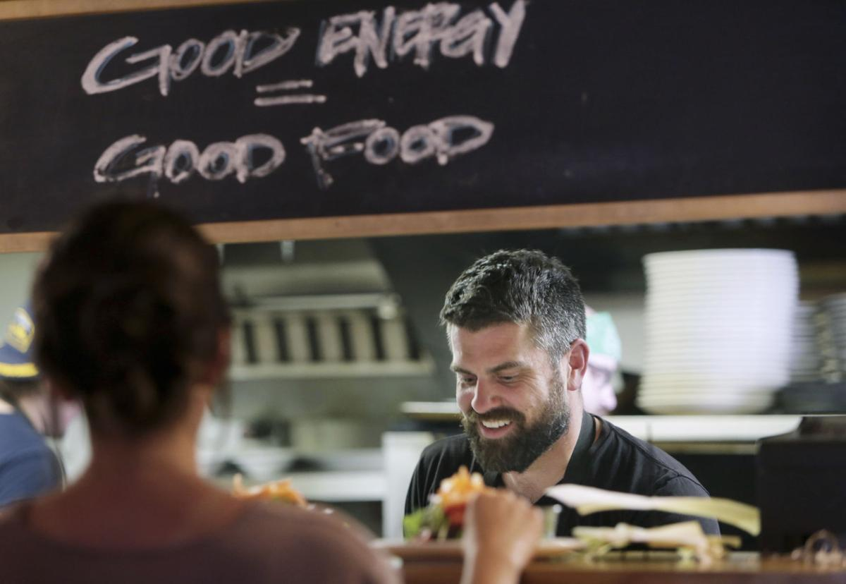 Exchange-Food Culture Capital