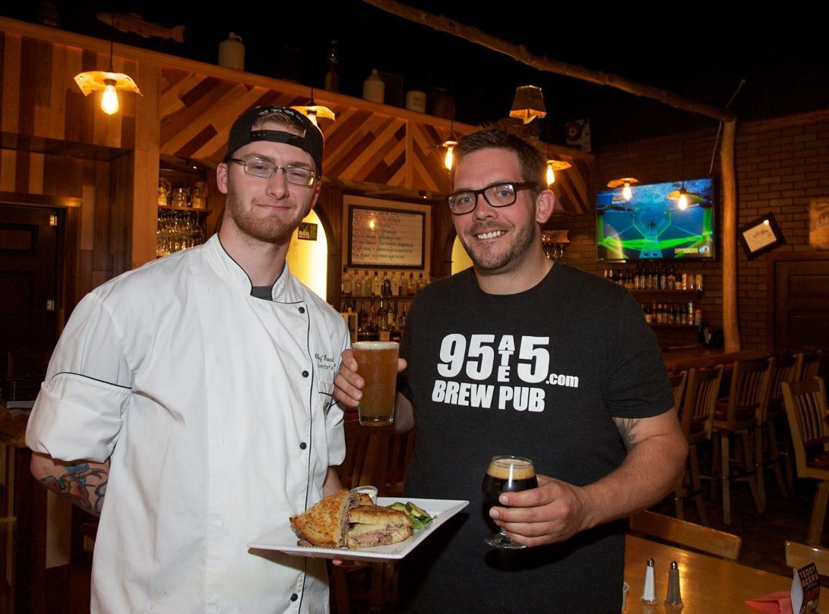 95ate5  Brew Pub