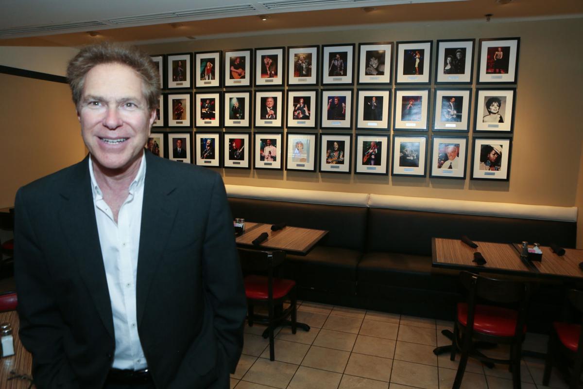 Star Plaza memorabilia will be included at new hotel