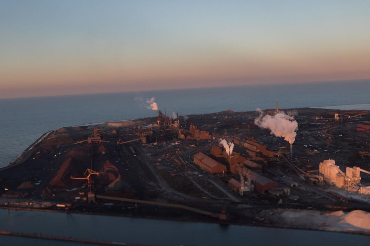 Public hearing on Indiana Coke Company air pollution takes place Wednesday