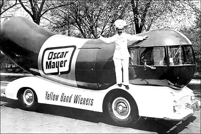 Wienermobile together with Fast Key also Oscar Mayer App Invites You Find Six Wienermobiles 158256 in addition What Is It 33 The Answer likewise Video The Joys Of Driving The Oscar Mayer Wienermobile. on oscar mayer wienermobile facebook