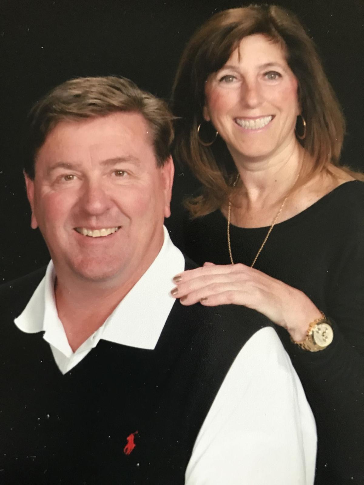 The Daughertys celebrate 35 years!