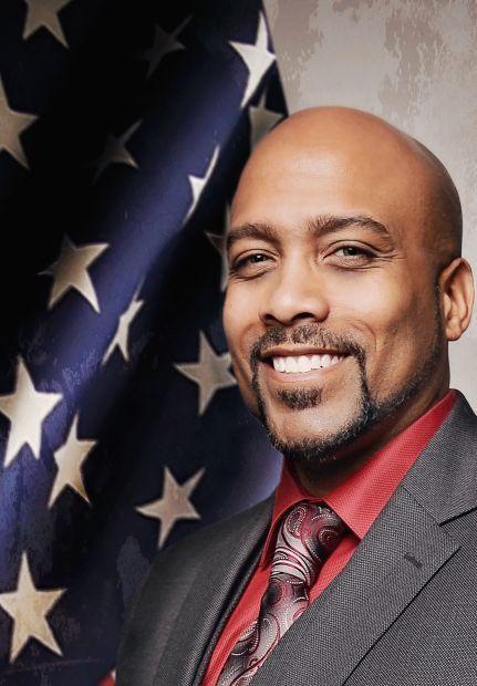 Jamal Washington booked into jail on suspicion of domestic violence