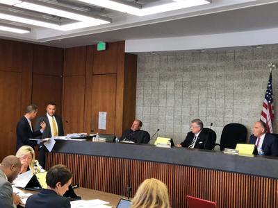 Lake election board unanimously rejects campaign finance complaint against McDermott