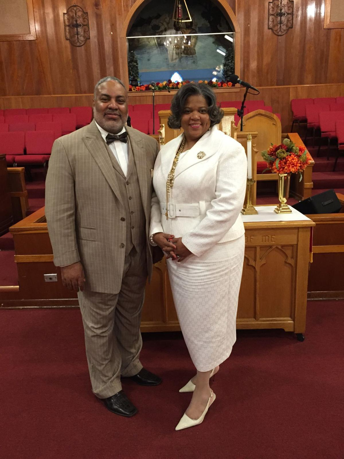 Van Buren Missionary Baptist Church celebrates 97 years