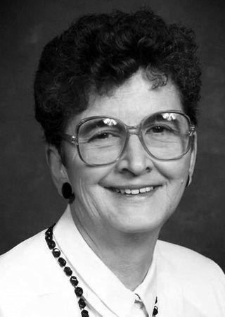 Pauline Iliff