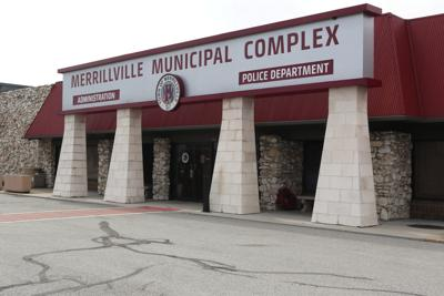 Stock - Merrillville Town Hall
