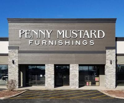 Penny Mustard opens new big-box furniture store in Merrillville