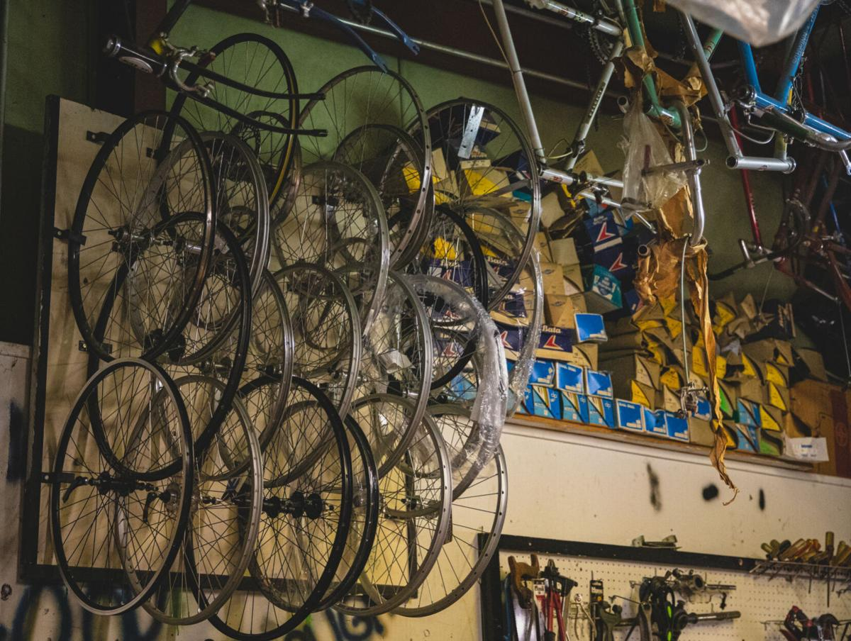 Bike shops still wiped out by high demand and low supply during pandemic