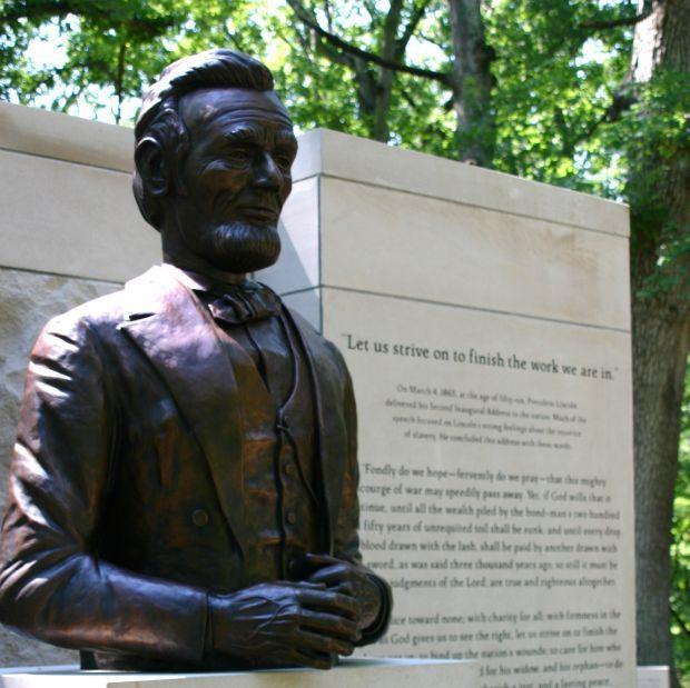 Lincoln 2