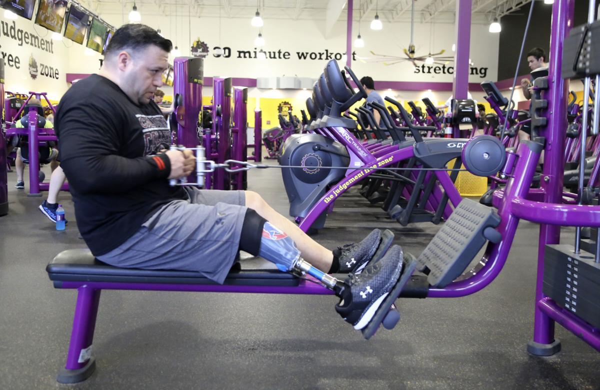 Dino Ramirez, a contestant in Times' Lose 19 in '19
